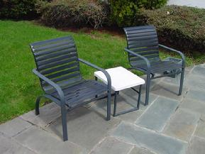 BrownJordanRepair.com - New Replacement Slings For Patio Furniture Willow Grove, PA